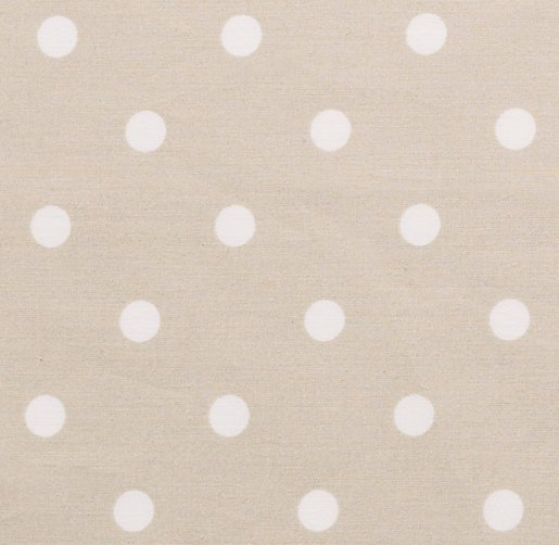 European Pin Dot Bedding Swatch