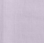 Linen-Cotton Cordless Roman Shade Swatch
