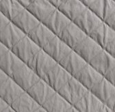 Sueded Cotton Canvas Bedding Swatch
