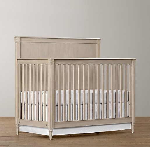Emelia Conversion Crib