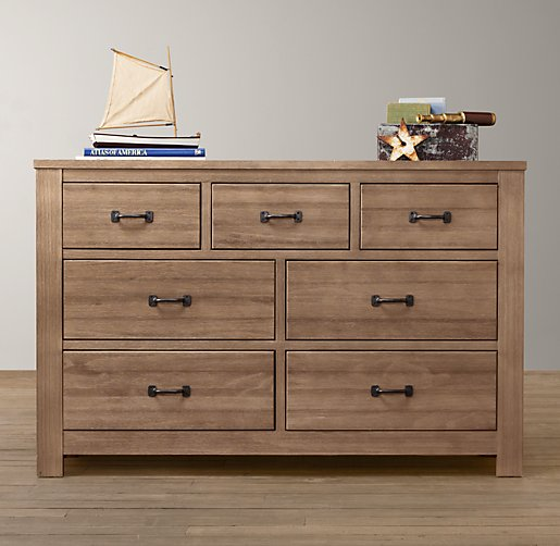 Kenwood Wide Dresser