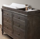 Jourdan Wide Dresser Topper
