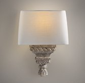 Architectural Element Sconce