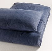 Stonewashed Cotton Sham