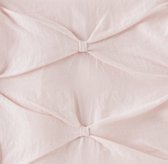 Pintucked Bow Bedding Swatch