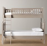 Emelia Twin-Over-Full Bunk Bed