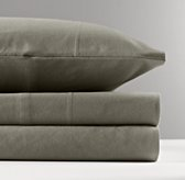 European Heathered Jersey Standard Pillowcase