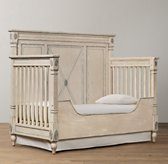 Jourdan Conversion Toddler Bed Kit