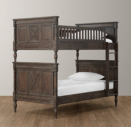 Jourdan Twin-Over-Twin Bunk Bed