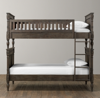 paddington bunk bed assembly instructions