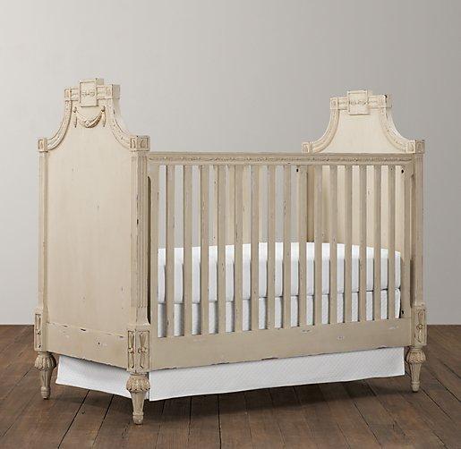 Roselle Crib