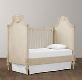 Roselle Toddler Bed Conversion Kit