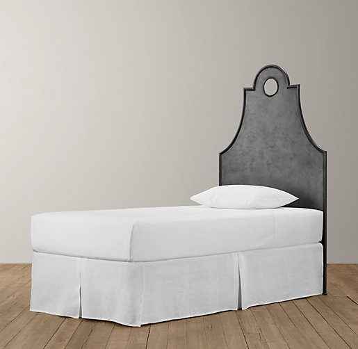 Kellen Iron Headboard