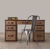 Voyager Steamer Storage Desk