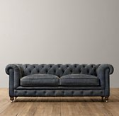 "70"" Mini Kensington Sofa"