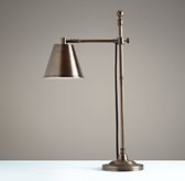 Sumner Table Lamp Chestnut