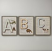 Dictionary ABC Art