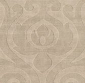 Alba Medallion Rug Swatch