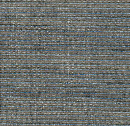 Retro Stripe Flatweave Rug Swatch