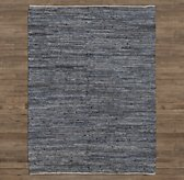 Cody Vintage Denim Rug
