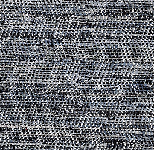Cody Vintage Denim Rug Swatch