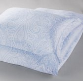 Italian Washed Sateen Paisley Sham