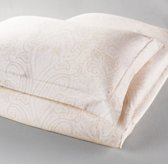 Italian Washed Sateen Paisley Duvet Cover