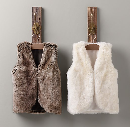 faux fur for kids