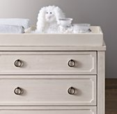 Tatum Wide Dresser Topper