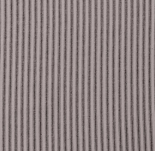 Garment-Dyed Ticking Stripe Bedding Swatch
