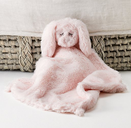 Plush Security Blanket