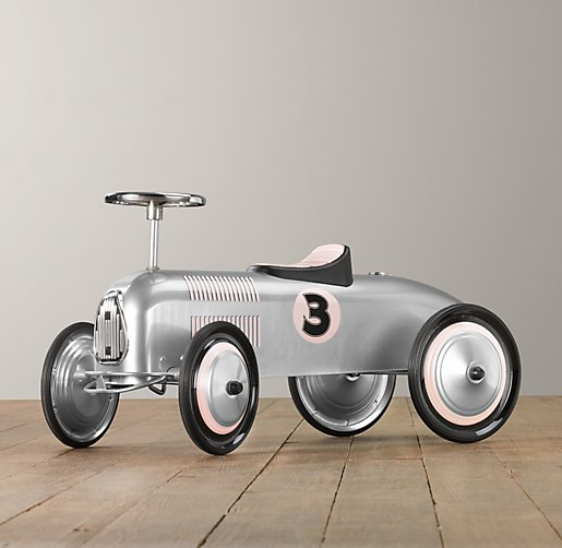 Hot Rod Scoot