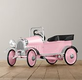 Carriage Pedal Car