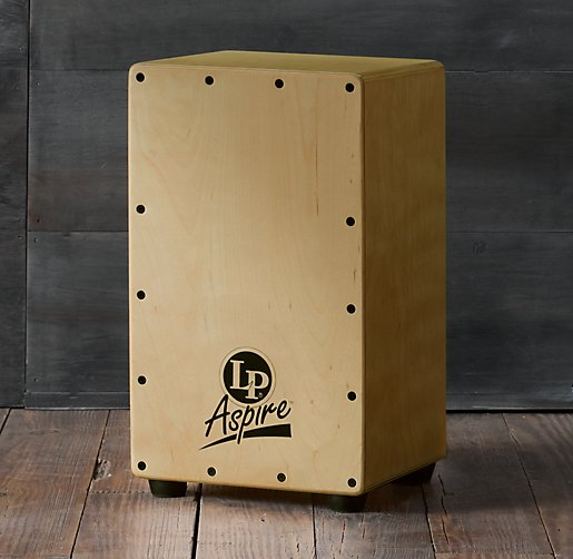 LP Aspire® Cajon