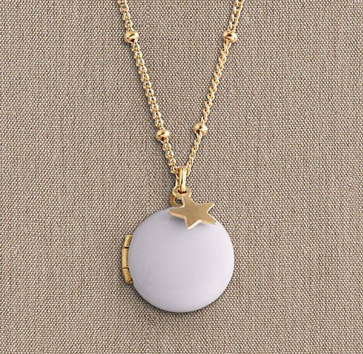 Petit Locket - Small