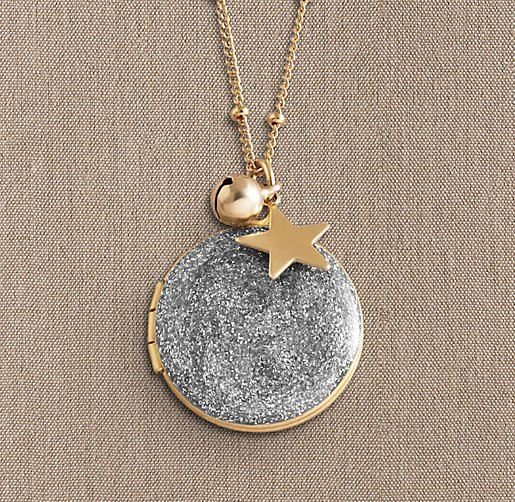 Petit Locket - Medium