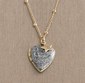 Petit Amour Locket