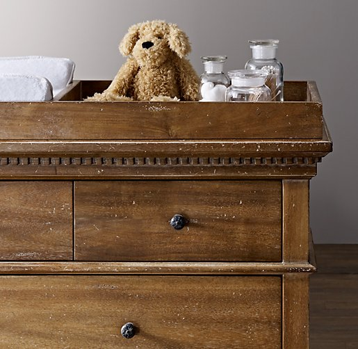 Jameson Wide Dresser Topper