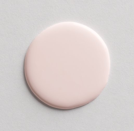 Eco Friendly Interior Latex Paint Blush