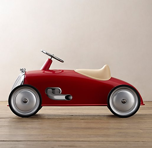 Pedal Race Car By American Retro