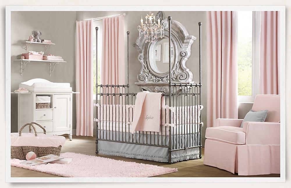 Cuoriefiori: camerette da sogni..baby