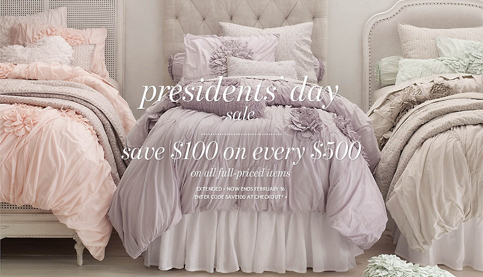 Presidents? Day Event
