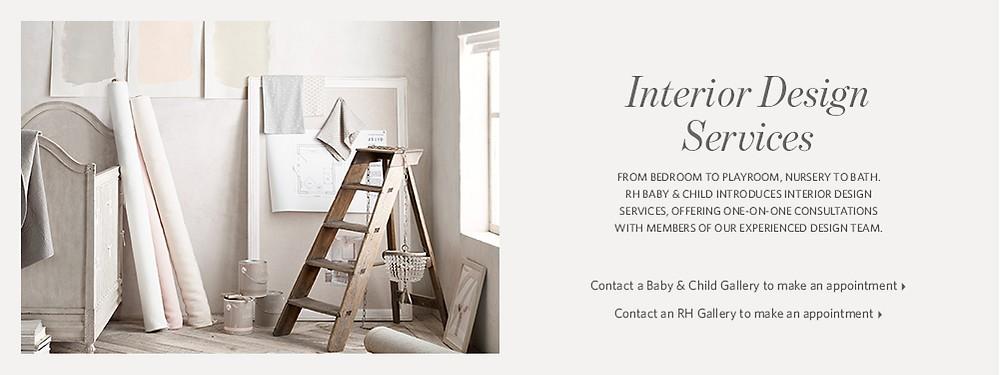 Introducing Interior Design Services