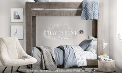 The Thayer Bunk Collection