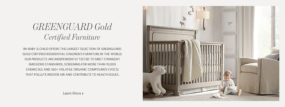 Introducing Greenguard Gold Certified Furniture