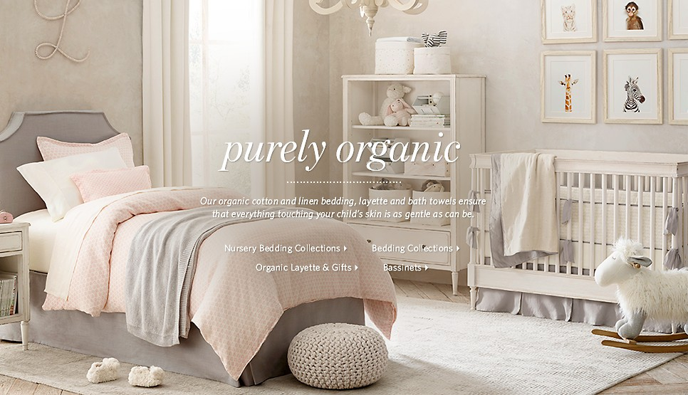Shop Organic Collections