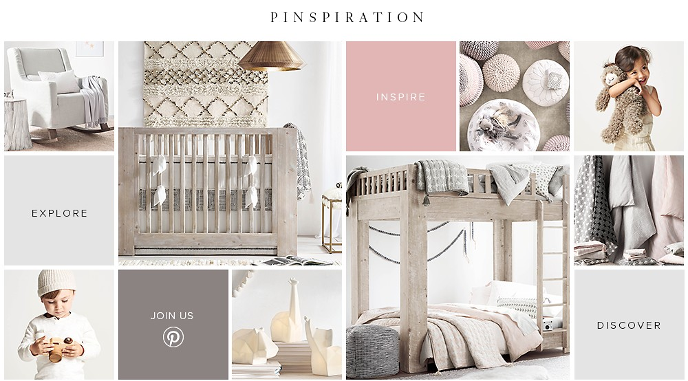 Baby & Child is Now on Pinterest