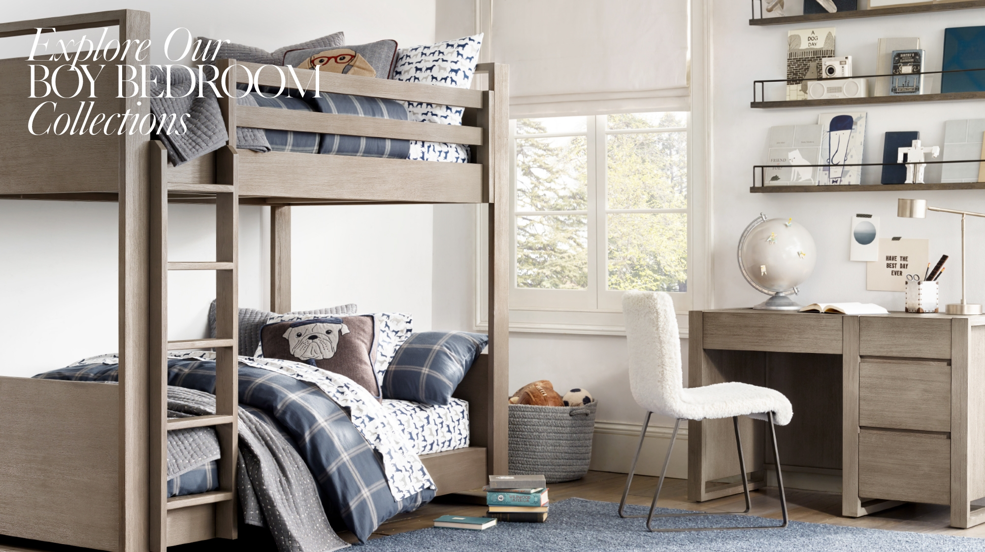 RH Baby & Child Homepage - Baby Furniture, Luxury Baby and ...