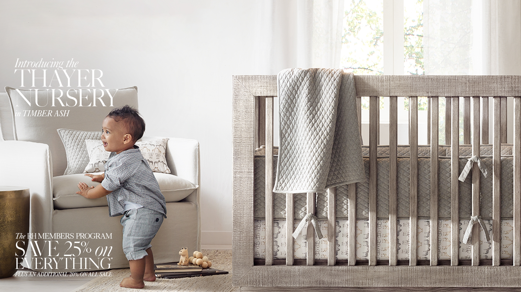 4a4c0433 RH Baby & Child Homepage - Baby Furniture, Luxury Baby and ...