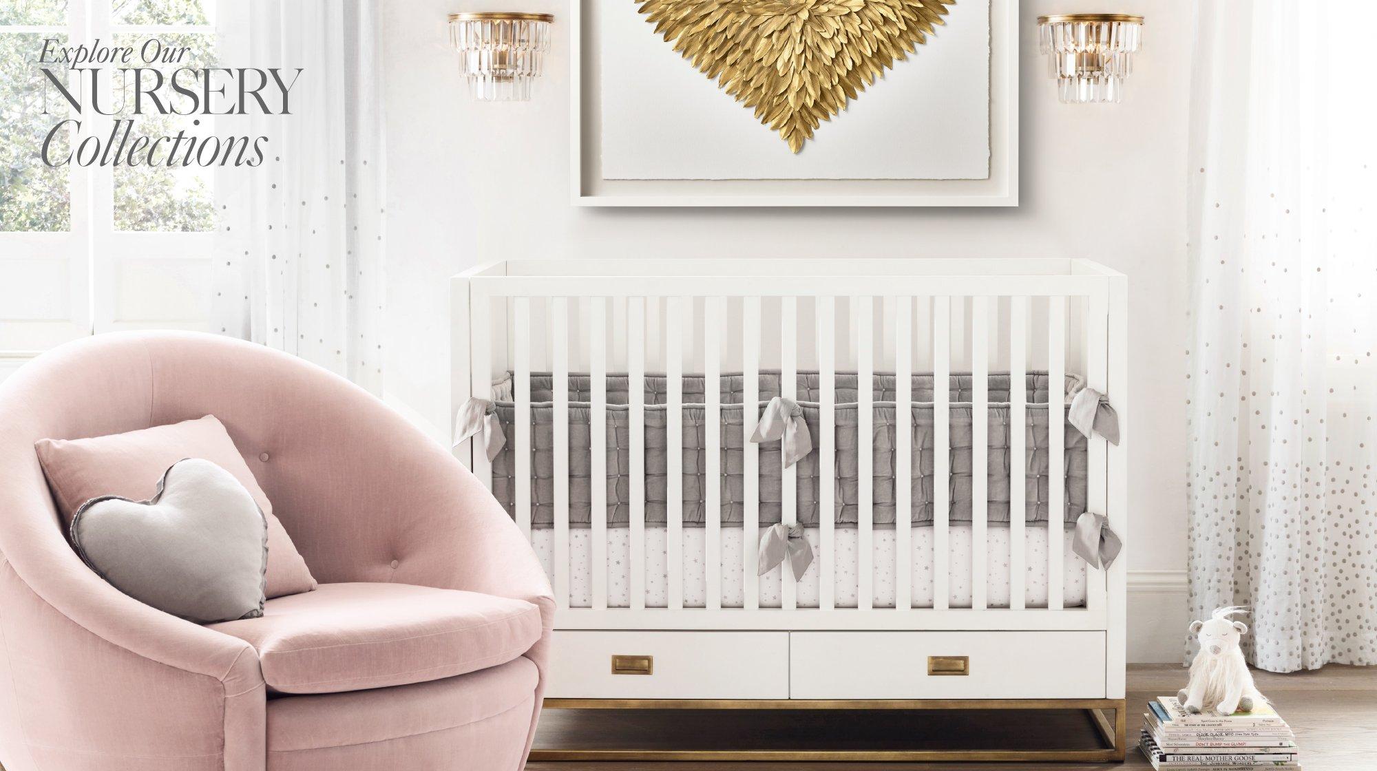 Surprising Rh Baby Child Homepage Baby Furniture Luxury Baby And Download Free Architecture Designs Scobabritishbridgeorg